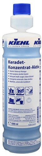 Kiehl Keradet Konzentrat Aktiv - Geconcentreerde Alcoholreiniger, 6 x 1 L