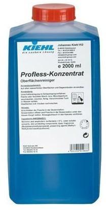 Kiehl Profless Konzentrat - Oppervlakte Reiniger, 3 x 2 L