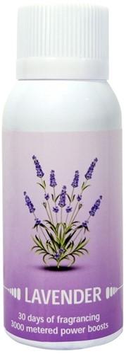 Gejoma Basic Luchtverfrisser Spray, Lavendel 80 ml, 12 x 80 ml