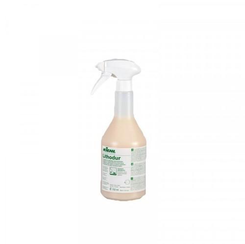 Kiehl Lithodur - Steenonderhoud, 6 x 750 ml