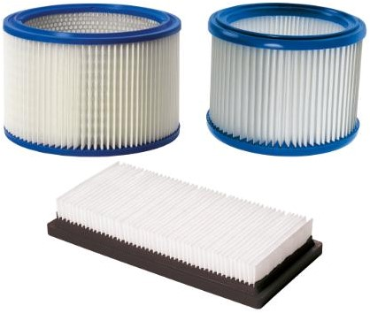 Nilfisk Cartridgefilter VL500 75 / 55