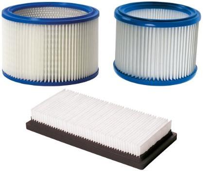 Nilfisk Zak filter VL500 75 / 55