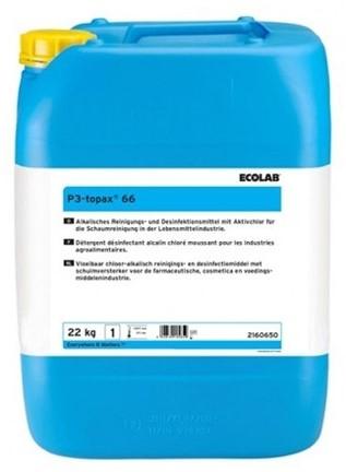 Ecolab P3 Topax 66, 22 kg