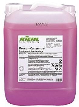 Kiehl Procur - Geconcentreerde Vloerreiniger, 10 L