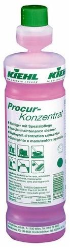 Kiehl Procur - Geconcentreerde Vloerreiniger, 6 x 1 L