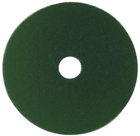 "Gejoma Basic Vloerpad Groen 17"" / 432 mm 5st"