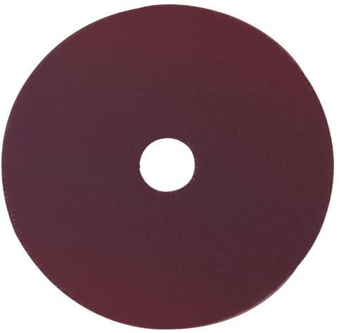 """Gejoma Basic Vloerpad Rood 13"""" / 330 mm 5st"""