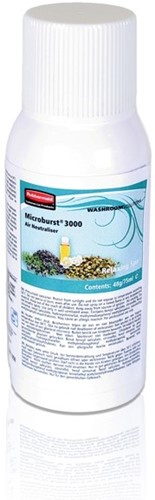 Rubbermaid Micro Luchtverfrisser, Relaxing Spa 75 ml