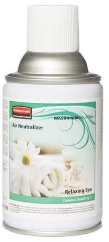 Rubbermaid Luchtverfrisser, Relaxing Spa 243 ml