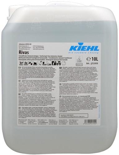 Kiehl Rivas - Intensieve Oppervlakte Reiniger, 10 L