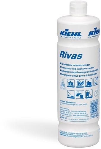 Kiehl Rivas - Intensieve Oppervlakte Reiniger, 6 x 1 L