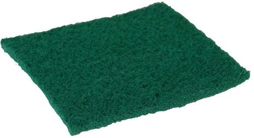Gejoma Schuurlap Groen High-Q 15x15 cm, 10 stuks