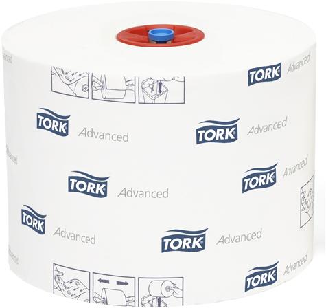 Tork Mid-size Midi Toiletpapier (127530)-2