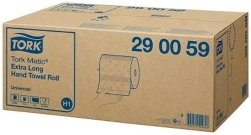 Tork Matic Extra Long H1 Handdoekrol (290059)