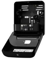 Tork Matic Sensor H1 Handdoek Dispenser, Zwart-2