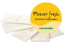Vendor Luchtverfrisser Everfresh 30x1