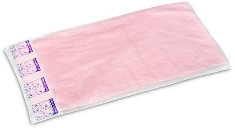 Gejoma Vloerwisdoeken  Roze 26x45cm, 200 st